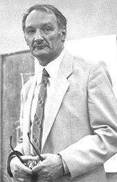 Г.П.Щедровицкий. Фото с сайта Школы культурной политики